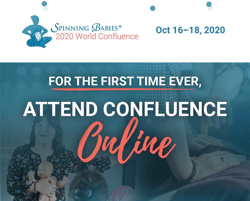 Spinning Babies® 2020 World Confluence Attend Online