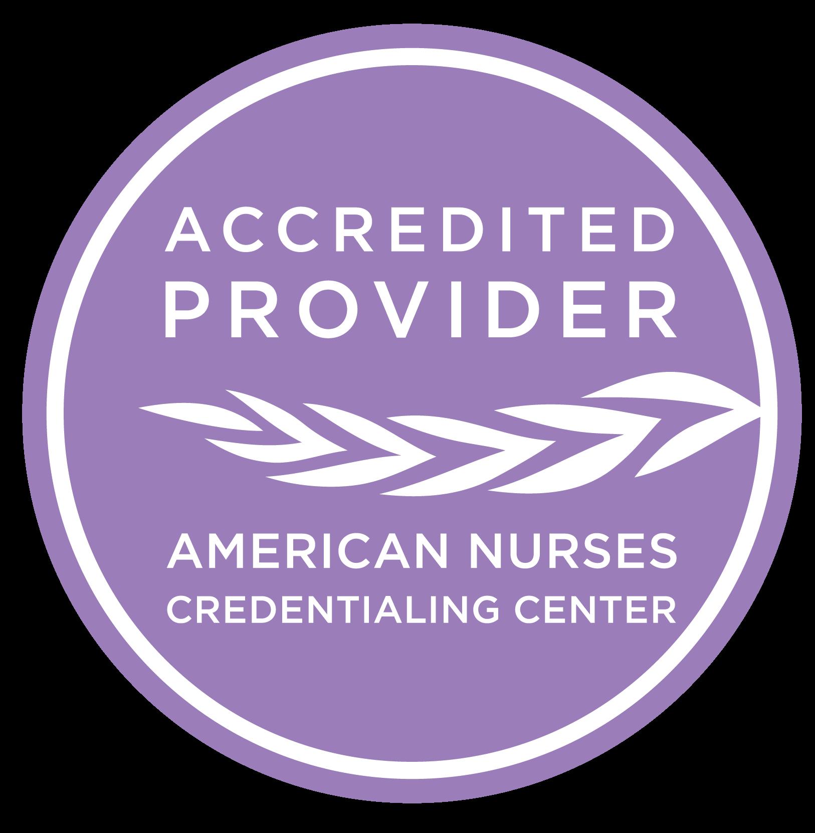 ANCC Provider logo